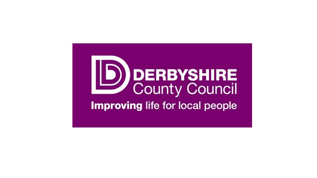 Rethinking comms in Derbyshire