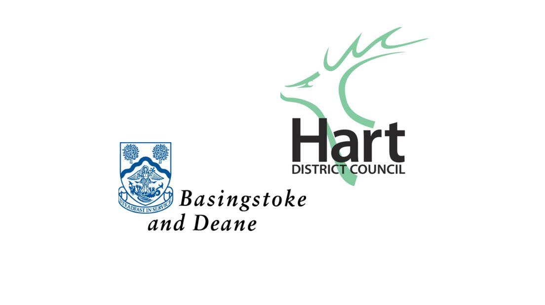 Tackling at-home drinking in Hart and Basingstoke