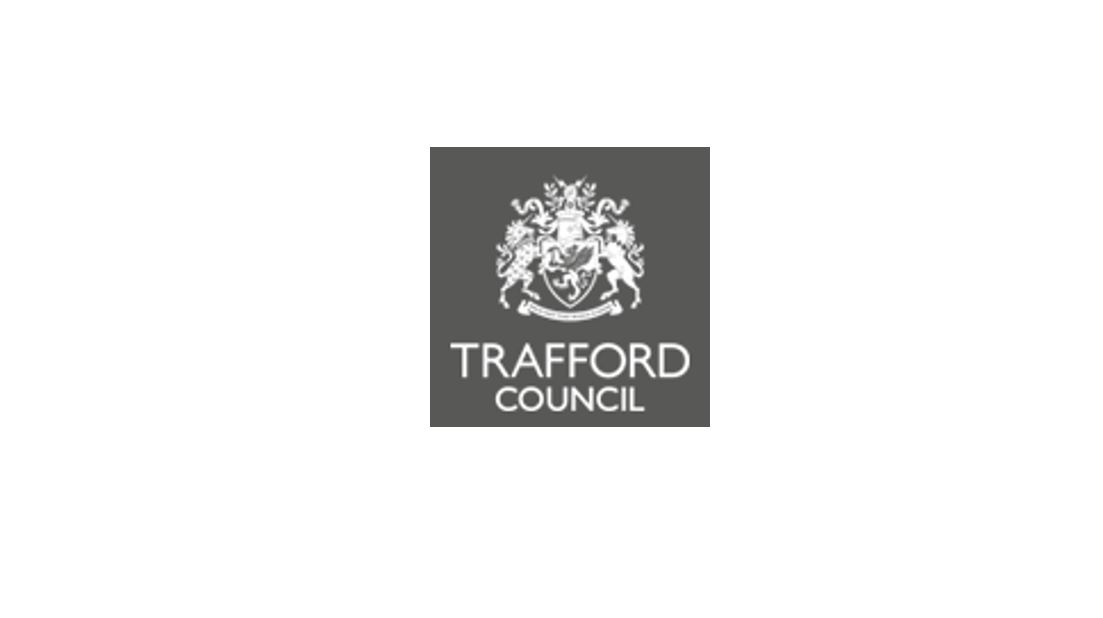 Involving the public with library changes in Trafford