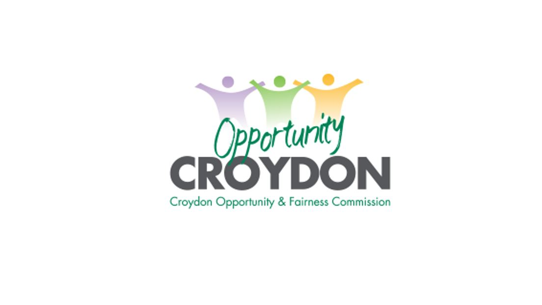 Helping enable Opportunity and Fairness in Croydon'