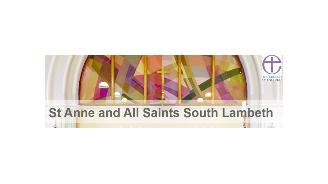 Supporting the community with St Anne & All Saints Church