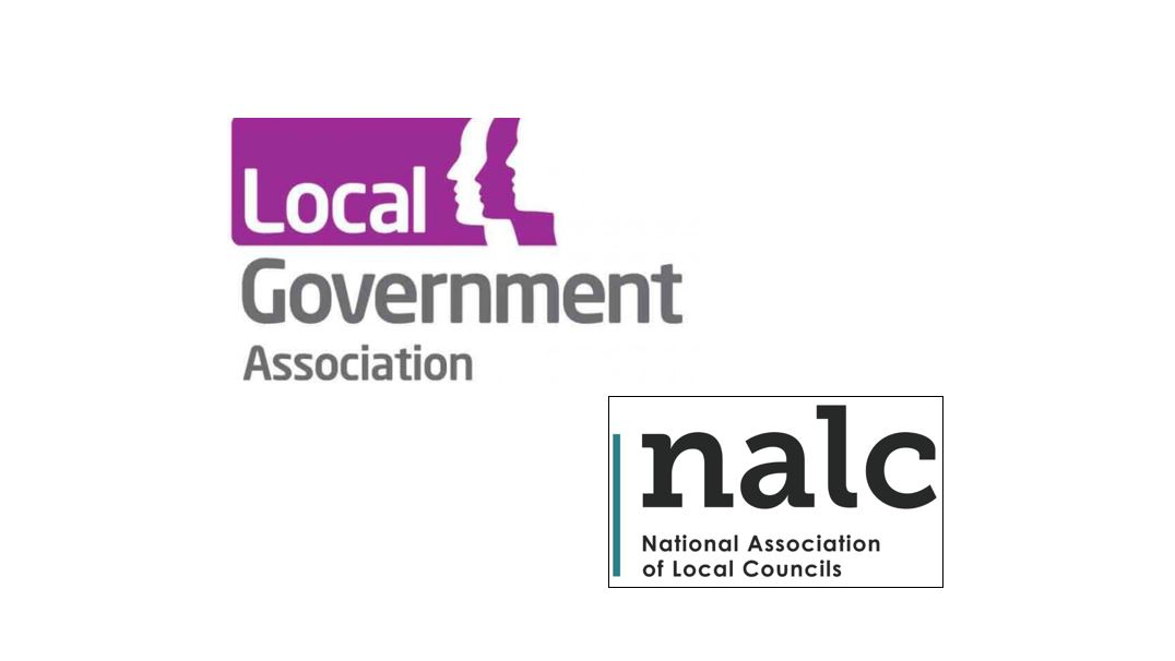 Creating a guide for LGA & NALC for partnership working between local and principal councils